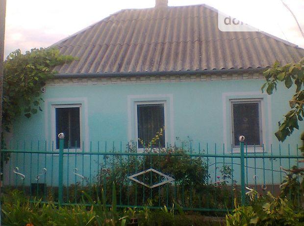 Продажа дома, 80м², Днепропетровск, р‑н.Диевка,  Юпитерная