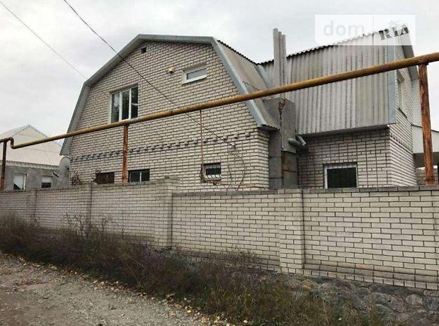 Продажа дома, 195м², Днепропетровск, р‑н.Диевка, ст.м.Коммунаровская