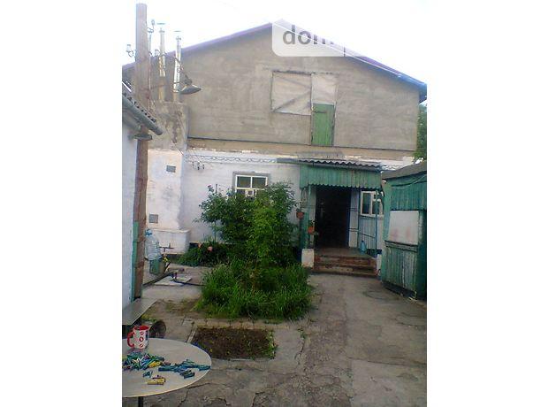 Продажа дома, 110м², Днепропетровск, р‑н.Діївка,  Коммунаровская