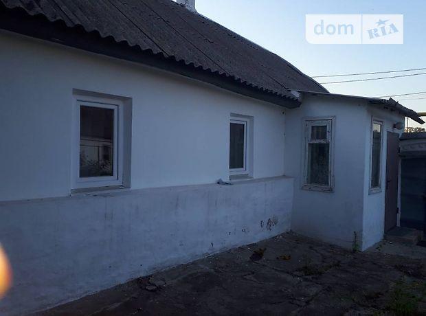 Продажа дома, 52м², Днепропетровск, Доблестная улица, дом 281