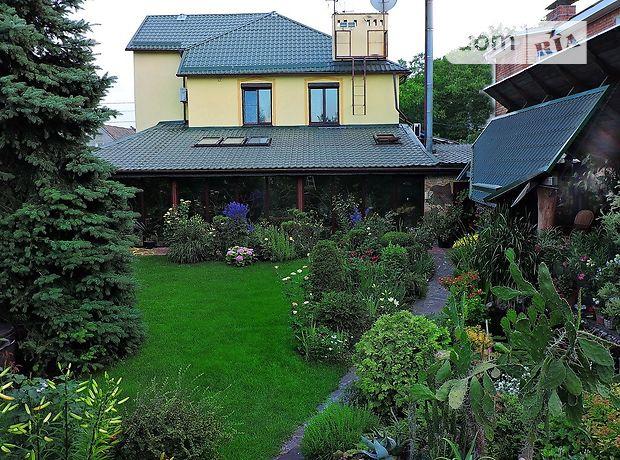 Продажа дома, 280м², Днепропетровск, р‑н.Гагарина, Дерновая улица, дом 1