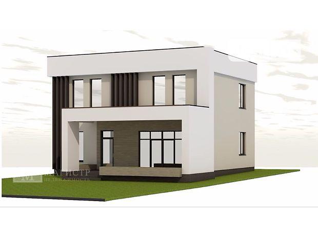 Продажа дома, 180м², Днепропетровск, р‑н.Гагарина, Динамо улица