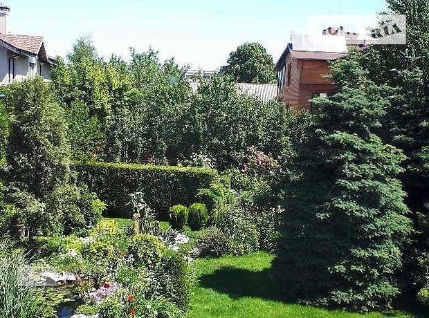 трехэтажный дом с садом, 220 кв. м, кирпич. Продажа в Днепропетровске район Гагарина фото 1