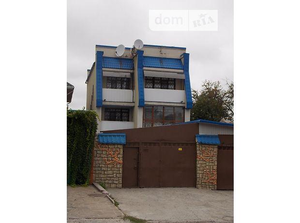 Продажа дома, 385м², Днепропетровск, р‑н.Гагарина, ул.Динамо