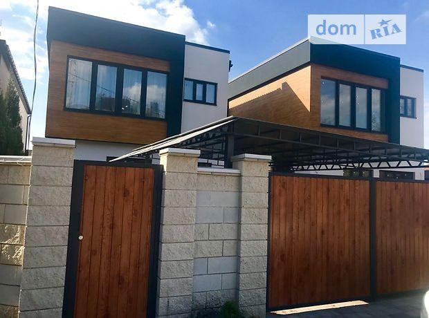 двухэтажный дом, 178 кв. м, кирпич. Продажа в Днепропетровске район Гагарина фото 1
