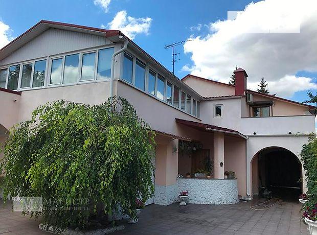 Продажа дома, 255м², Днепропетровск, р‑н.Гагарина