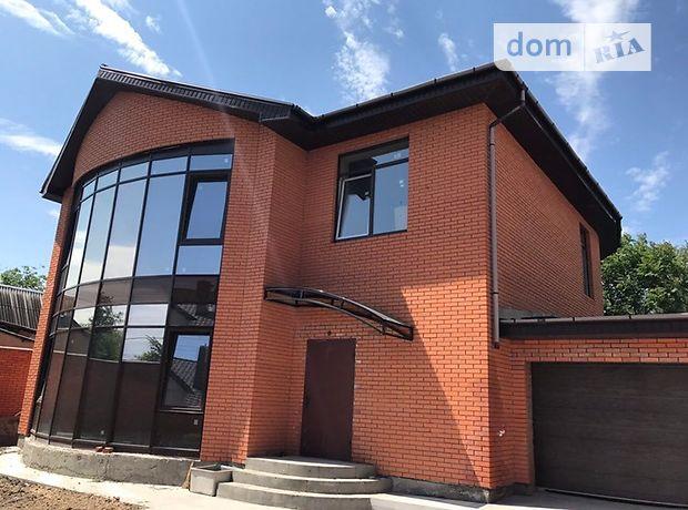 Продажа дома, 300м², Днепропетровск, р‑н.Гагарина, улСтаничная