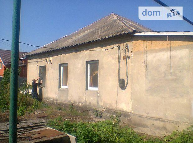одноповерховий будинок з садом, 100 кв. м, шлакобетон. Продаж в Дніпропетровську, район Ігрень фото 1