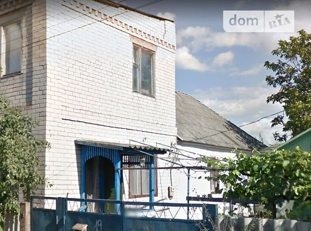 Продажа дома, 112м², Днепропетровск, р‑н.Игрень, Пристань улица, дом 19