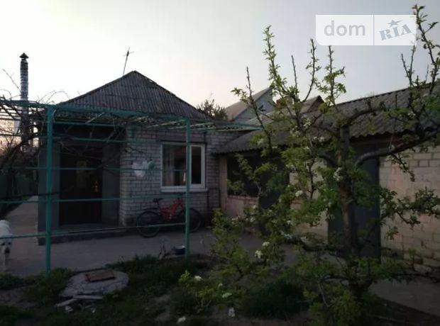 одноповерховий будинок з опаленням, 90 кв. м, цегла. Продаж в Дніпропетровську, район Ігрень фото 1