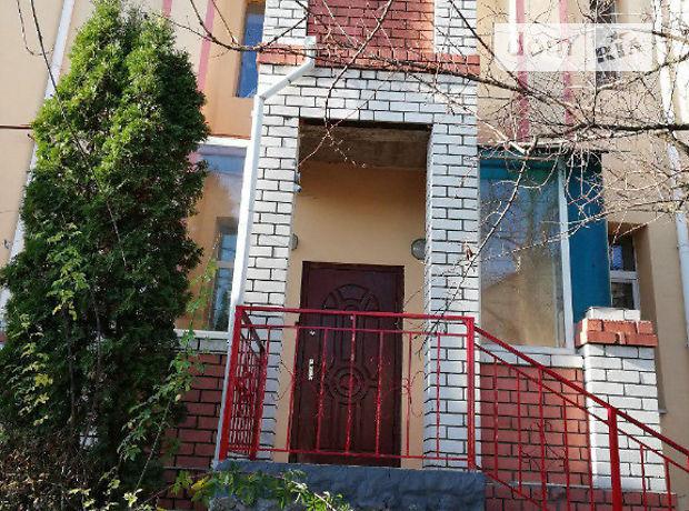 двоповерховий будинок з підвалом, 300 кв. м, цегла. Продаж в Дніпрі, район Індустріальний фото 1