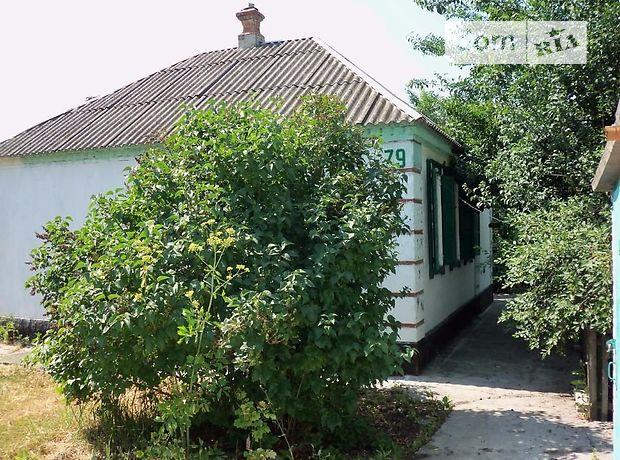 Продажа дома, 96м², Днепропетровск, р‑н.Индустриальный, Лесозаводская улица