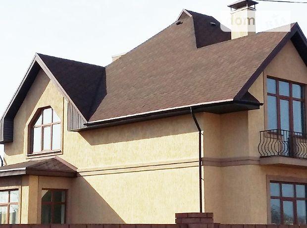 Продаж будинку, 265м², Дніпропетровськ, р‑н.Індустріальний, Слобожанская улица