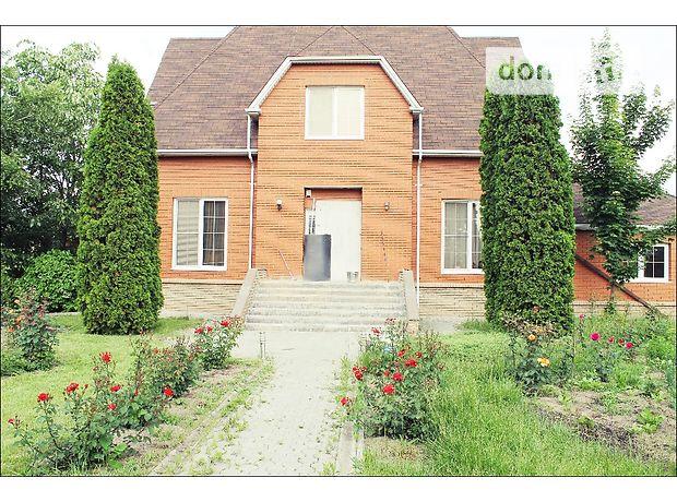 Продажа дома, 300м², Днепропетровск, р‑н.Индустриальный, Верещагина улица