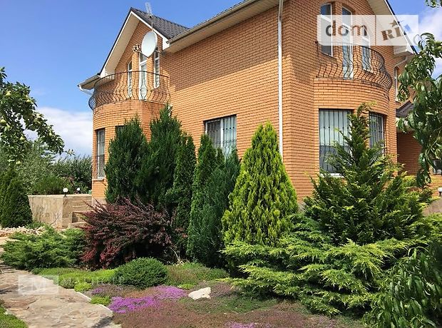 Продажа дома, 318м², Днепропетровск, р‑н.Индустриальный