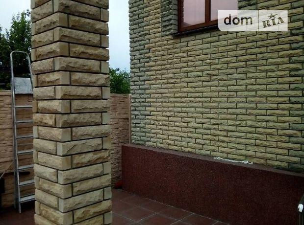 Продажа дома, 240м², Днепропетровск, р‑н.Индустриальный, Ашхабадская улица