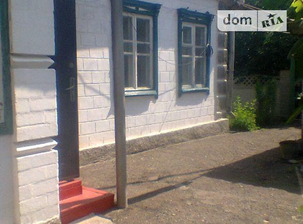 Продажа дома, 70м², Днепропетровск, р‑н.Индустриальный, Балтийская улица