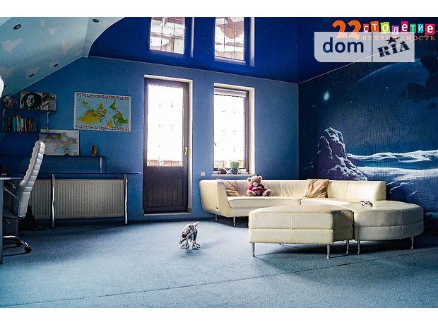 триповерховий будинок з каміном, 490 кв. м, цегла. Продаж в Дніпропетровську, район Індустріальний фото 1