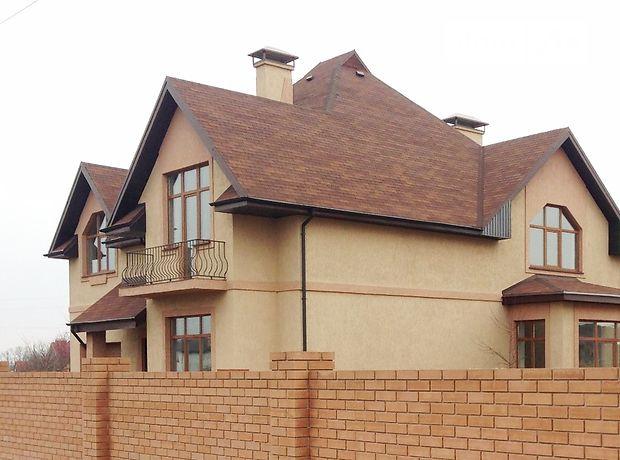 Продажа дома, 265м², Днепропетровск, р‑н.Индустриальный, Космическая улица
