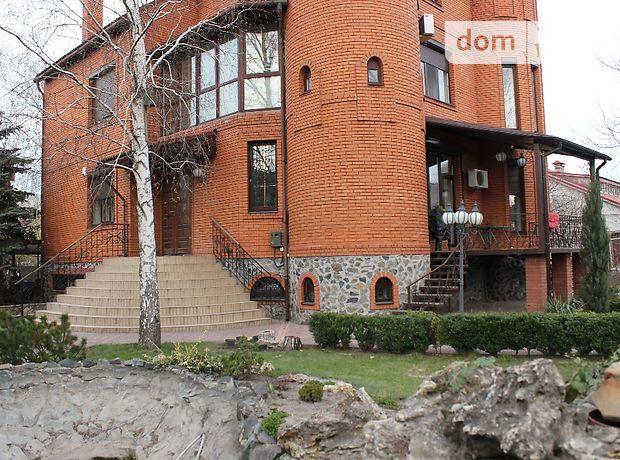 Продажа дома, 380м², Днепропетровск, р‑н.Индустриальный, Верещагина улица