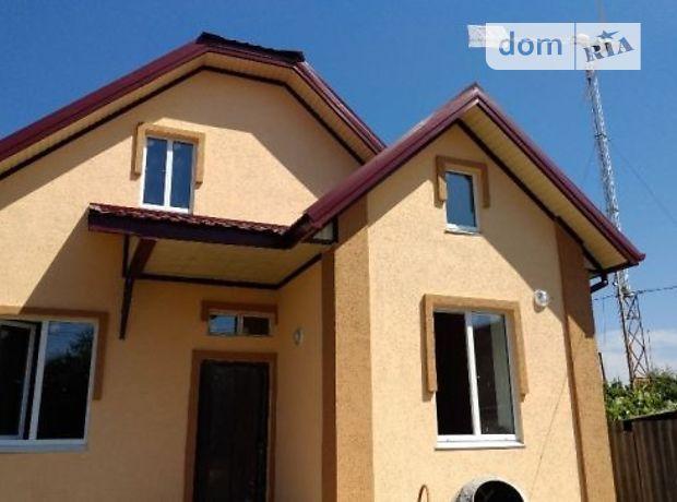 Продажа дома, 90м², Днепропетровск, р‑н.Индустриальный, Клочко