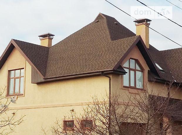 Продажа дома, 265м², Днепропетровск, р‑н.Индустриальный, Космическая