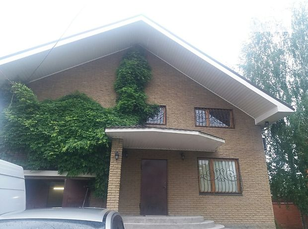 Продажа дома, 212м², Днепропетровск, р‑н.Калиновая Правда