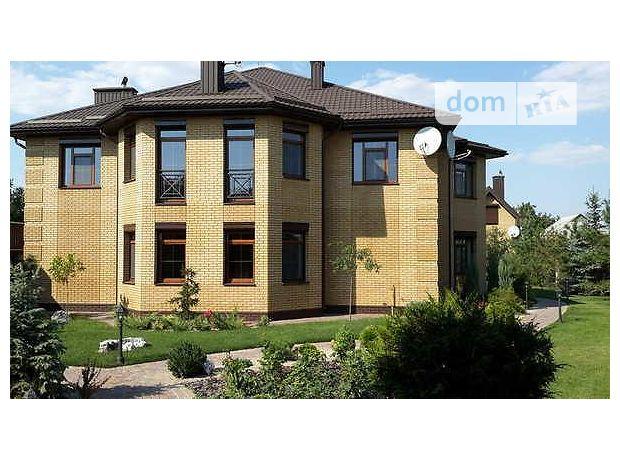 двухэтажный дом, 890 кв. м, кирпич. Продажа в Обуховке (Днепропетровская обл.) фото 1