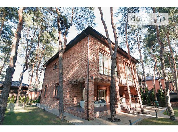 Продажа дома, 384м², Днепропетровск, р‑н.Кировское, лесная