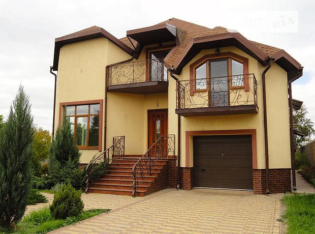 Продаж будинку, 348м², Дніпропетровськ, р‑н.Кіровське, переулок Обуховский
