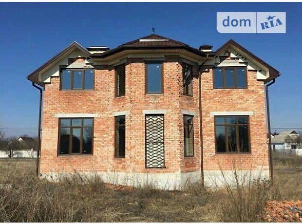 Продажа дома, 400м², Днепропетровск, р‑н.Кировское, Солнечная улица