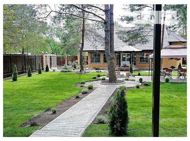 двухэтажный дом с камином, 157 кв. м, кирпич. Продажа в Обуховке (Днепропетровская обл.) фото 1