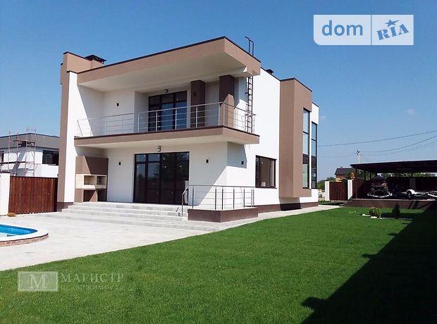 Продаж будинку, 200м², Дніпропетровськ, р‑н.Кіровське