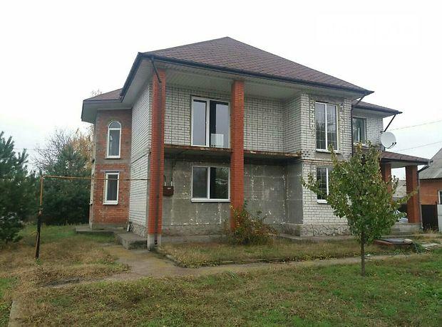 Продажа дома, 220м², Днепропетровск, р‑н.Кировское
