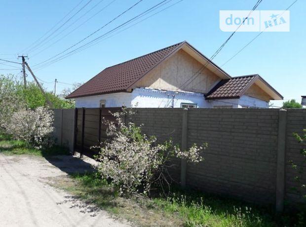 Продажа дома, 90м², Днепропетровск, р‑н.Кировское, Комсомольская улица