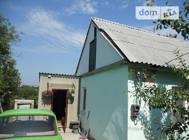 Продажа дома, 51м², Днепропетровск, р‑н.Чечеловский, Дивизионная улица