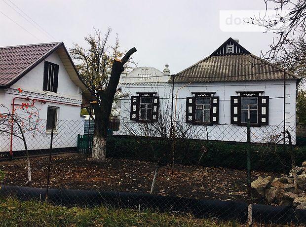 Продажа дома, 59.4м², Днепропетровск, р‑н.Чечеловский, Новошкольная