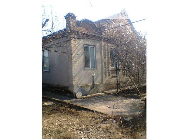 Продажа дома, 80м², Днепропетровск, р‑н.Чечеловский