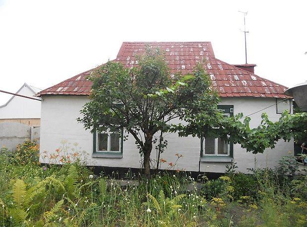 Продажа дома, 51м², Днепропетровск, р‑н.Чечеловский