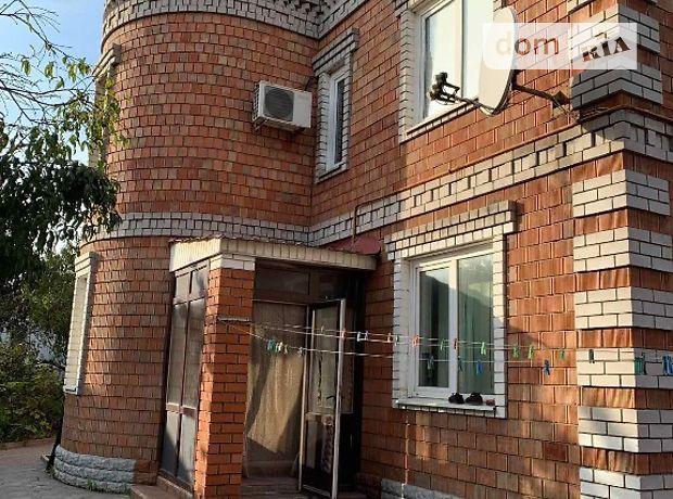 одноповерховий будинок з садом, 174 кв. м, цегла. Продаж в Дніпропетровську, район Червоний Камінь фото 1