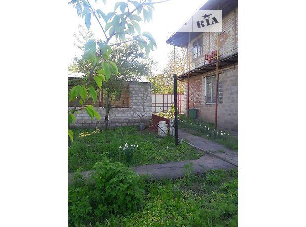 Продаж будинку, 110м², Дніпропетровськ, р‑н.Ленінский, Фантазия