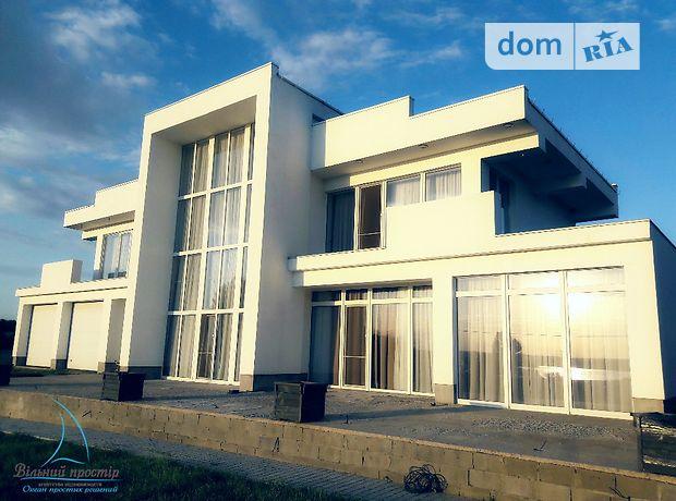 Продажа дома, 400м², Днепропетровск, c.Любимовка, Набережная улица, дом 49
