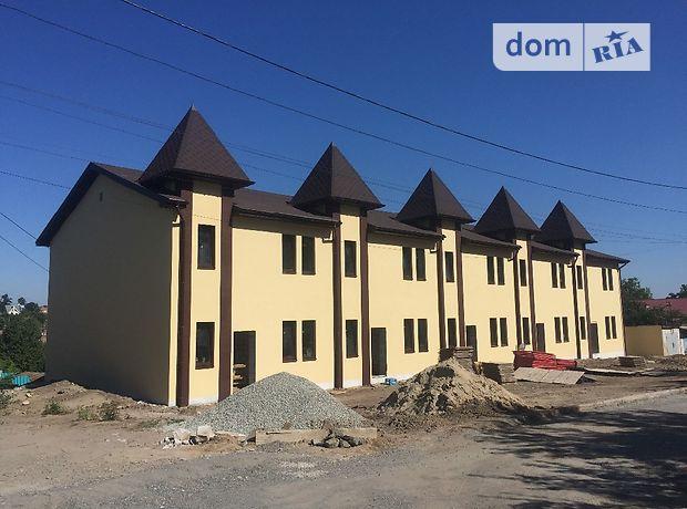 Продажа дома, 163м², Днепропетровск, р‑н.Нагорка, Сирко Ивана улица, дом 14