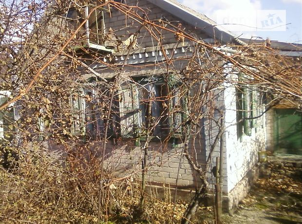 Продажа дома, 35м², Днепропетровск, р‑н.Новоалександровка, Шевченко