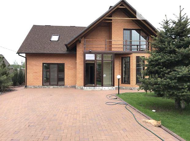 Продажа дома, 165м², Днепропетровск, р‑н.Новоалександровка, Украинская улица