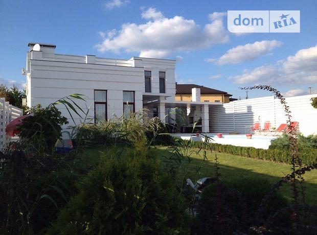 Продаж будинку, 220м², Дніпропетровськ, р‑н.Новоолександрівка