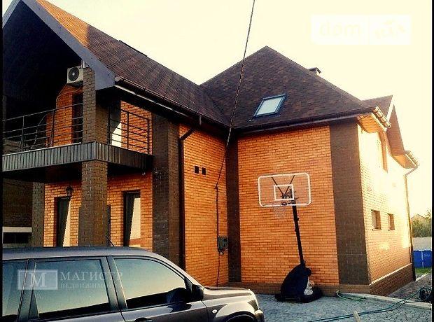 Продажа дома, 160м², Днепропетровск, р‑н.Новоалександровка