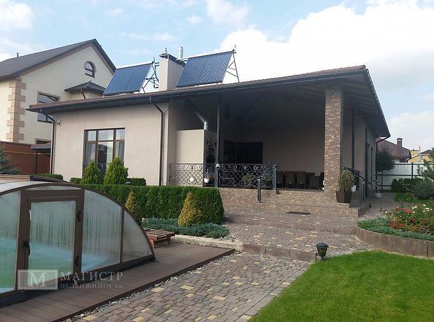 Продажа дома, 168м², Днепропетровск, р‑н.Новоалександровка