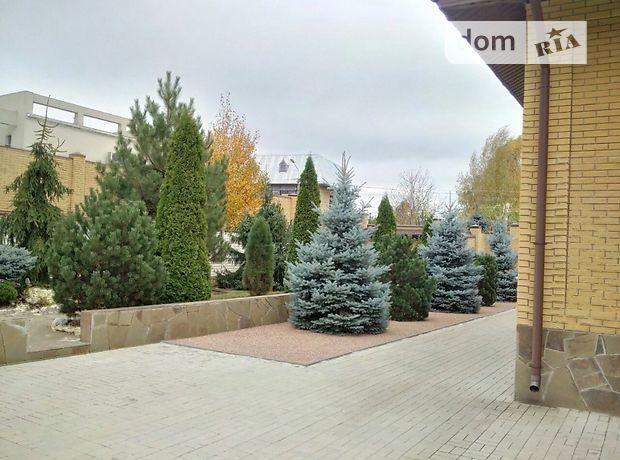одноэтажный дом с мебелью, 200 кв. м, пенобетон. Продажа в Новоалександровке (Днепропетровская обл.) фото 1