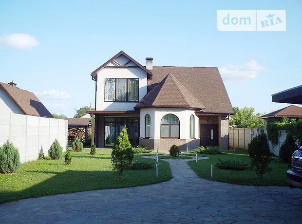 Продажа дома, 220м², Днепропетровск, р‑н.Новоалександровка